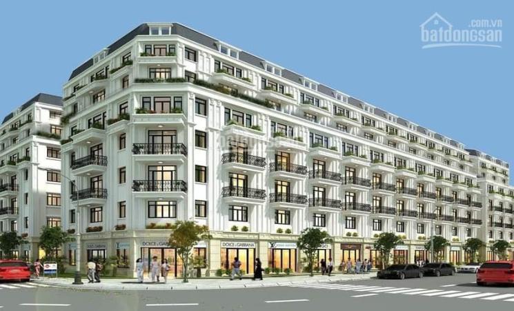 Suất ngoại giao duy nhất - shophouse 80m2 - Mặt đường 54m. Sổ đỏ vĩnh viễn - Cát Tường Smart City ảnh 0