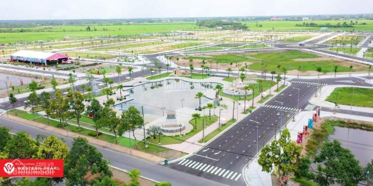 Khu đô thị Cát Tường Western Pearl an cư đầu tư với những ưu đãi hấp dẫn mùa dịch ảnh 0