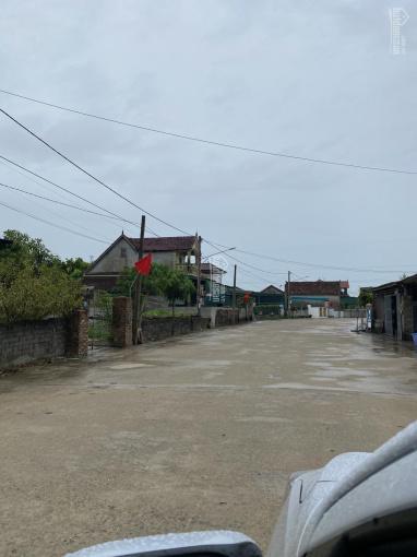 Bán lô đất phường Đậu Liêu 243m2, đường 8m giá 920tr LH 0909648343 ảnh 0