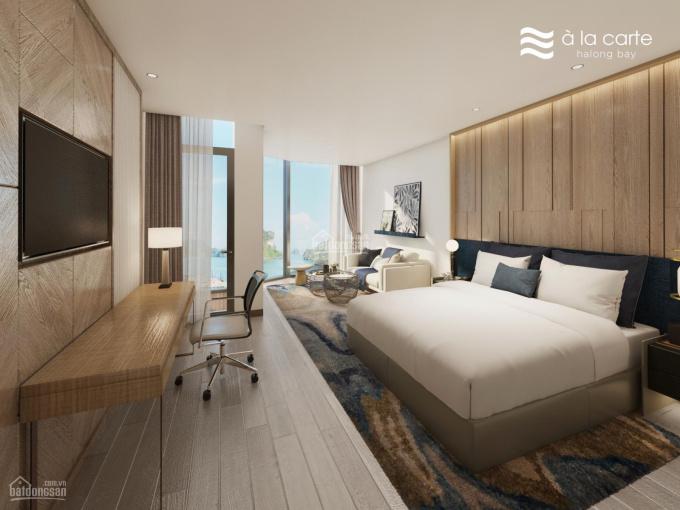 Chính chủ cần nhượng lại căn hộ nghỉ dưỡng Skybay Suite 100%, view toàn Vịnh Hạ Long ảnh 0