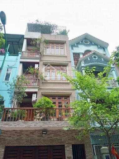 Bán nhà riêng, Ngô Thì Nhậm, Hà Đông, 58m2, 4 tầng, giá 6,3 tỷ ảnh 0