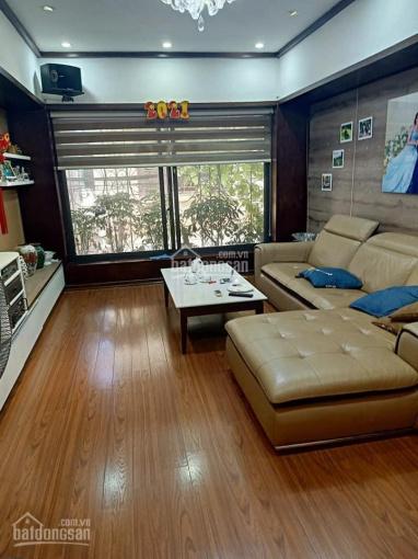 Bán nhà mặt ngõ ô tô 165 Dương Quảng Hàm, DT 66m2, MT 4m giá 12.8 tỷ LH 0386380199 ảnh 0