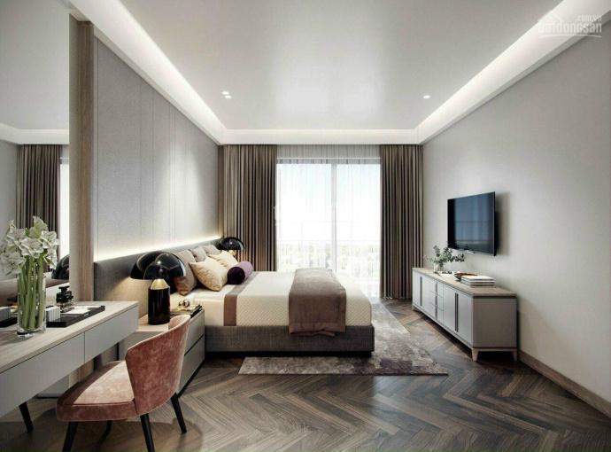 Chiết khấu 6% - tặng ngay 1 cây vàng cho khách hàng mua chung cư Hoàng Huy Grand Tower ảnh 0