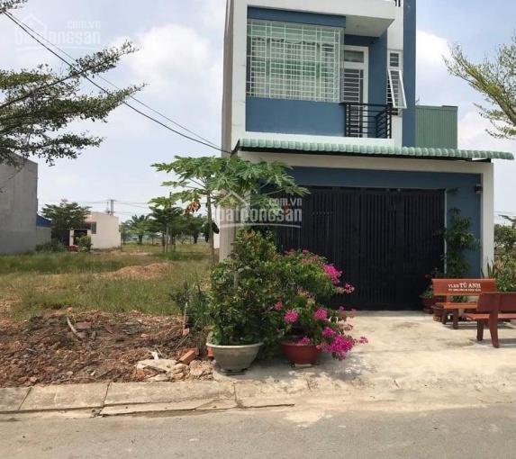 Bán đất xây nhà hoặc trọ khu công nghiệp Tân Đức - Hải Sơn, 125m2 giá 1 tỷ 300 triệu, 0773.555.211 ảnh 0