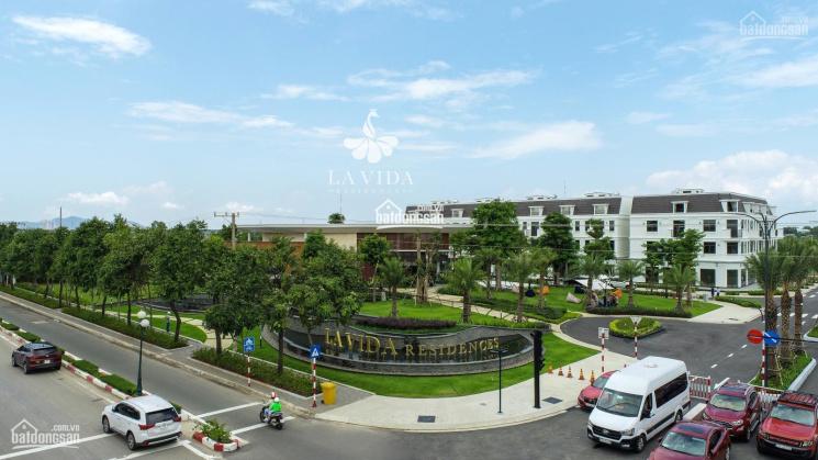 Bán shophouse giá chỉ 10.1 tỷ dự án Lavida Vũng Tàu, ký trực tiếp CĐT, LH: 0933.307.407 ảnh 0