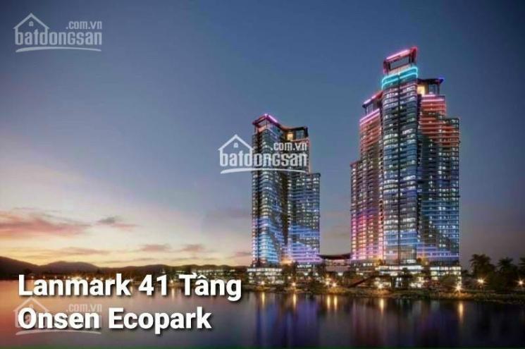 Nhận đặt chỗ căn hộ khoáng nóng The Landmark Onsen Ecopark, quỹ căn hot có khoáng nóng lên tận nhà ảnh 0
