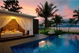 Bán lô BTB Vinpearl Đà Nẵng 2 - 4PN view biển giảm giá cực sâu giá thương lượng khách thiện chí ảnh 0