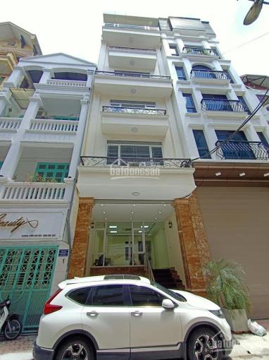 Bán nhà mặt phố Ngọc Khánh Ba Đình kinh doanh đỉnh 5 tầng tuyệt đẹp giá 25 tỷ 0986136686 ảnh 0