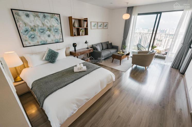 Bán căn hộ studio - đông nam - view hồ - thời điểm vàng đầu tư cho thuê với chiết khấu 25% từ CĐT ảnh 0
