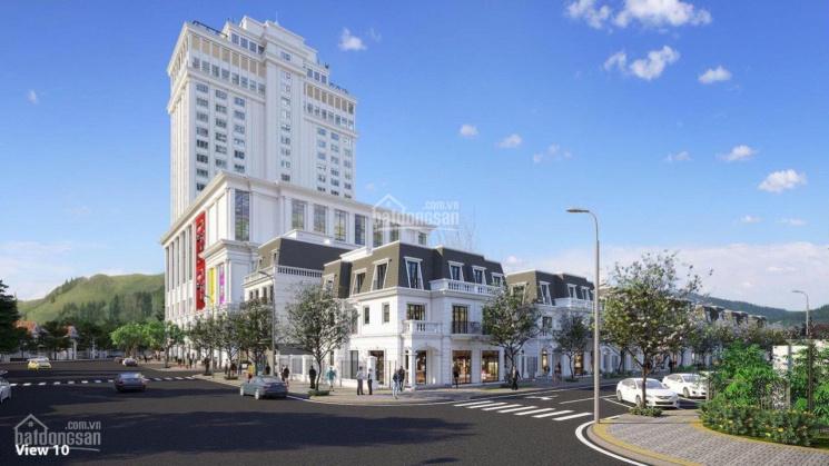 Dự án Vincom Shophouse Hà Giang - cơ hội đầu tư tăng giá không giới hạn ảnh 0