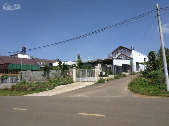 Bán đất mặt tiền hẻm 402 Phan Đình Phùng, Phường Lộc Tiến, TP. Bảo Lộc ảnh 0