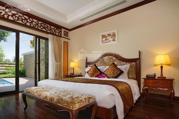 Biệt thự tiêu chuẩn 6 sao Luxury Nha Trang, giá 10,5 tỷ ảnh 0