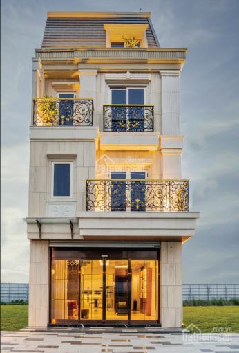 Bán căn kế góc Regal Pavillon, liền kề đài nhạc nước trung tâm, DT 120m2, giá chủ đầu tư 16,8 tỷ ảnh 0