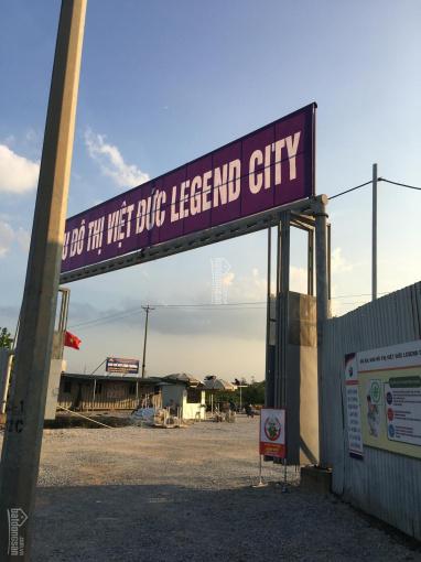 Bán KĐT Việt Đức Legend City Bình Xuyên Vĩnh Phúc - mặt đường QL 2A. LH: 0987.827.352 ảnh 0