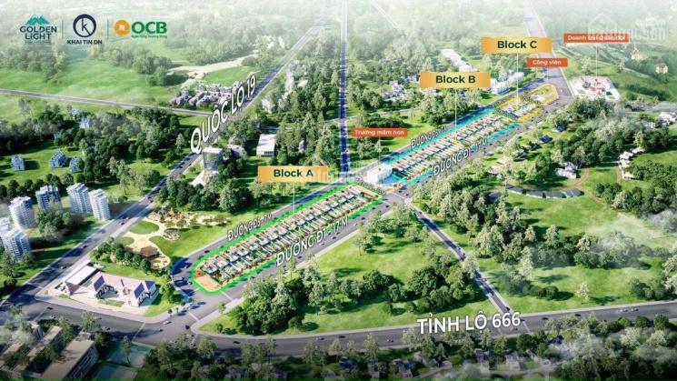 Bán đất nền gần trung tâm thành phố, giá ưu đãi LH 0363444232 ảnh 0