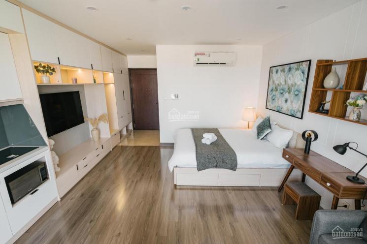 Bán căn 1pn 38m2 full nội thất ban công Đông Nam dự án Vinhomes D'Capitale giá 1.5 tỷ ảnh 0