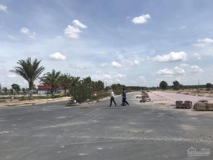 Cần ra đi lô đất giá rẻ cho khách đầu tư MT đường 25C Phú Hội, SHR vị trí đẹp. LH: 0902432727 ảnh 0