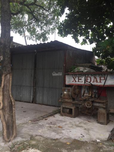 Chính chủ cần bán nhà đất số 16 đường Hùng Vương, quận Hồng Bàng, Hải Phòng ảnh 0