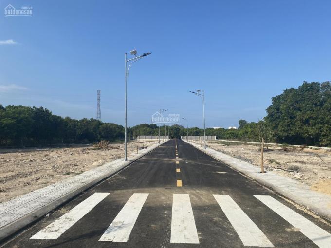 Bán đất nền Cam Lâm, Khánh Hòa, vị trí trung tâm thuận tiện, giá siêu rẻ 6,9tr/m2 ảnh 0