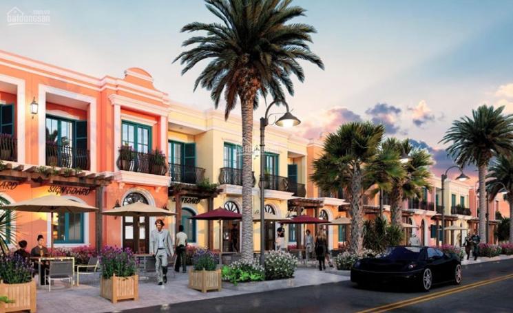 """Đầu tư """"shophouse, boutique hotel"""" tại Novaworld với số vốn 15% ~ 1,8 tỷ, trả chậm 50% sau 4 năm ảnh 0"""