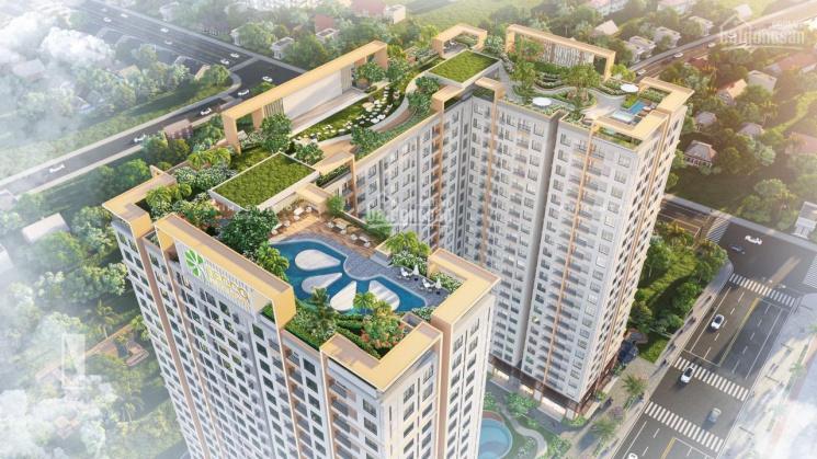Căn hộ TT Thuận An, 1 - 3PN giá chỉ 1.1 tỷ/2PN, PTTT 2%, CK 10%, HT vay 75% LS 0%. LH 0938938612 ảnh 0