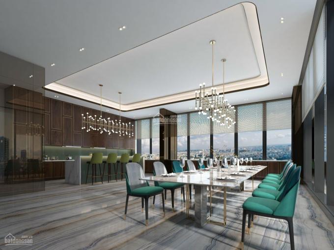 Penthouse cao cấp - Quận 1: 295m2 - 4PN - 5WC giá 88 tỷ deal giá trực tiếp CĐT - Lh: 0938.88.99.39 ảnh 0