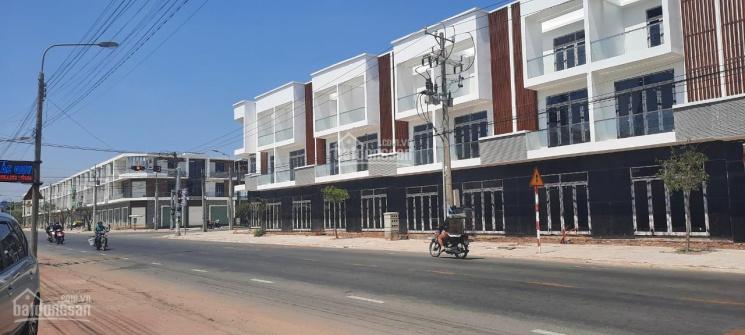Nhà 1 trệt 2 lầu tại TT Trảng Bom - Đồng Nai, thanh toán linh hoạt, sổ riêng, liên hệ 0931534747 ảnh 0