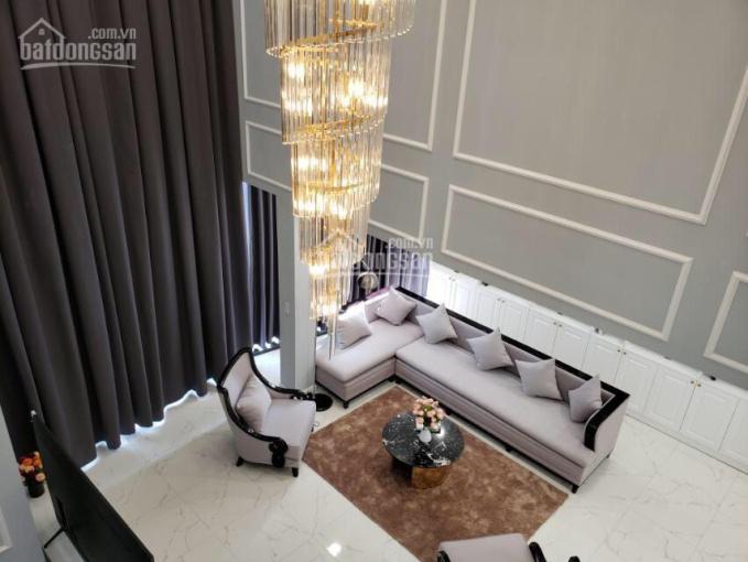 Căn hộ penthouse chung cư New Skyline Văn Quán, biệt thự trên không đẳng cấp bậc nhất, giá 19tr/m2 ảnh 0