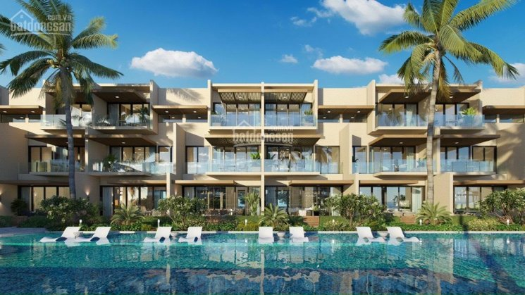 Hot! Thanh Long Bay - nhà phố biển, tiện ích resort, sở hữu lâu dài, CK lên đến 19% ảnh 0