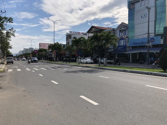 Cần bán tòa nhà 5 tầng MT Nguyễn Hữu Thọ (thuận tiện kinh doanh) LH: 0901120866 ảnh 0