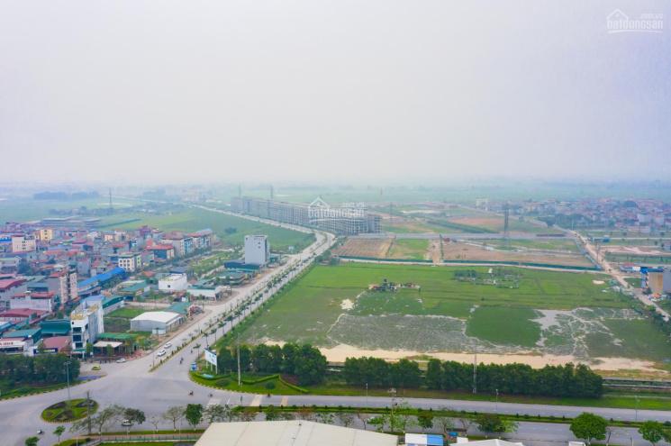 Shophouse Cát tường Smart city mặt phố Yên Phong Bắc Ninh, 80m2, 5 tỷ ảnh 0