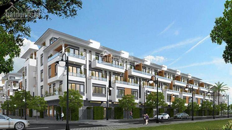 Chính chủ bán LK31.0X mặt đường 30m dự án Hinode Royal Park - Kim Chung Di Trạch. LH: 0932310323 ảnh 0