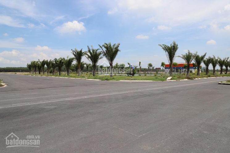 Đất nền sát khu công nghiệp Nhơn Trạch, giá 11tr/m2, LH: 0904799 089 ảnh 0