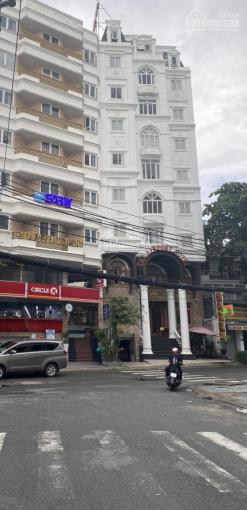Bán tòa nhà Mặt tiền đường Cửu Long, P2, Q. Tân Bình ảnh 0
