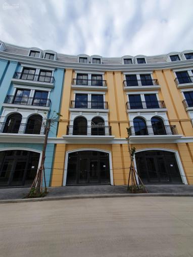 Chính chủ cần bán lại Shophouse HB28 - dự án Habor City Hạ Long ảnh 0