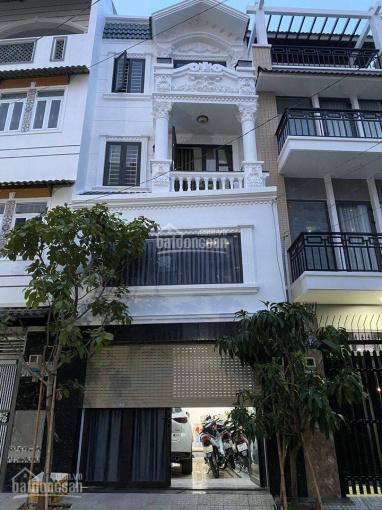 Bán nhanh nhà đất DT 213m2 mặt tiền đường Huỳnh Tấn Phát, giá 207 triệu/m2 ảnh 0