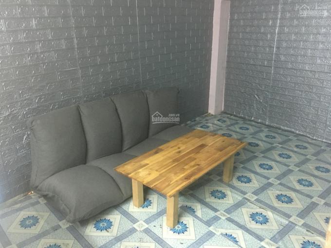 Cho thuê phòng mặt tiền 201A Huỳnh Văn Bánh PN. Giá 1,9tr (thuê sớm giảm 20%) ảnh 0