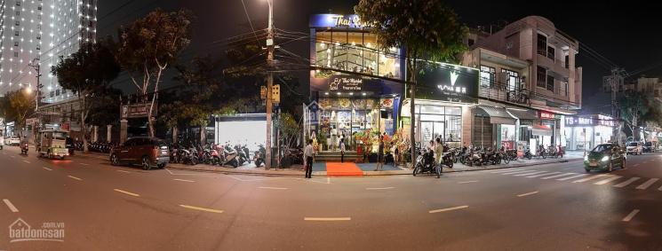 Bán đất mặt tiền Nguyễn Văn Thoại. Gần biển ảnh 0