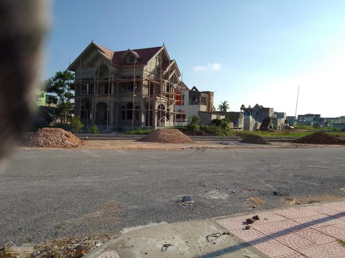 Bán đất Hoằng Sơn, Hoằng Hoá, diện tích 186m2. Gần khu công nghiệp Phú Quý ảnh 0