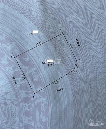 Bán đất đường 12m gần đại học Vinh 2. Liên hệ 0941500456 ảnh 0