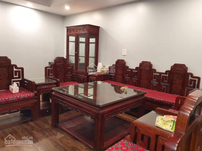 Bán nhà Láng Hạ, Quận Đống Đa DT 40m2 x 5T, giá 4.8 tỷ LH 0866814618 ảnh 0