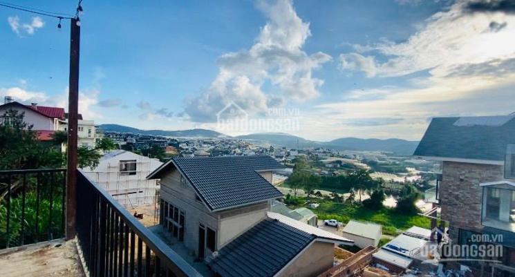 Bán biệt thự đỉnh đồi Nguyên Siêu view Parorama nhìn đồi thông, thung lũng cực đẹp ảnh 0