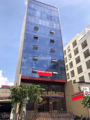 Bán tòa nhà, khu vực Phan Đình Phùng, Quận Phú Nhuận, giá bán: 60 tỷ. Diện tích: 118.11 m2 ảnh 0