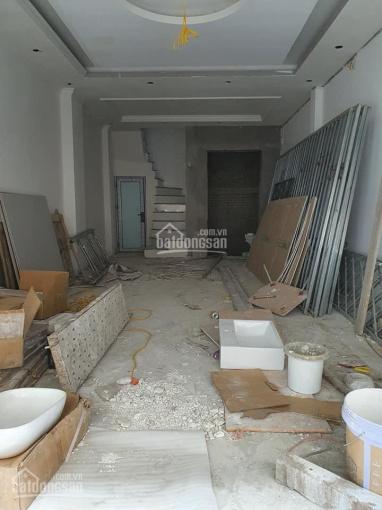 Bán nhà phố Lạc Trung 51m2, 6 tầng, giá 6,7 tỷ ảnh 0