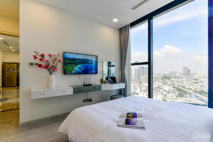 Bán nhanh trong tuần căn hộ Vinhomes Golden River Ba Son 77.4m2, 2PN tòa Luxury 6 view đẹp ảnh 0