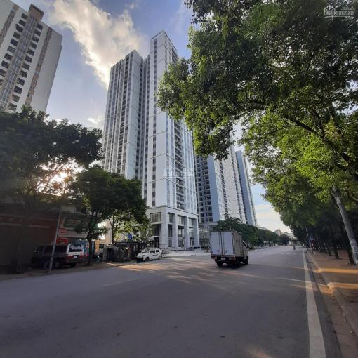 Dịch nên cần tiền bán gấp kiot 38m2 tầng 1 Phương Đông Green Park Hoàng Mai ảnh 0
