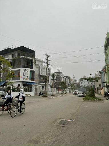 Chính chủ cần bán căn liền kề shophouse đường 24m Nam 32-Trạm Trôi-Hoài Đức-Hà Nội, LH 0972990831 ảnh 0
