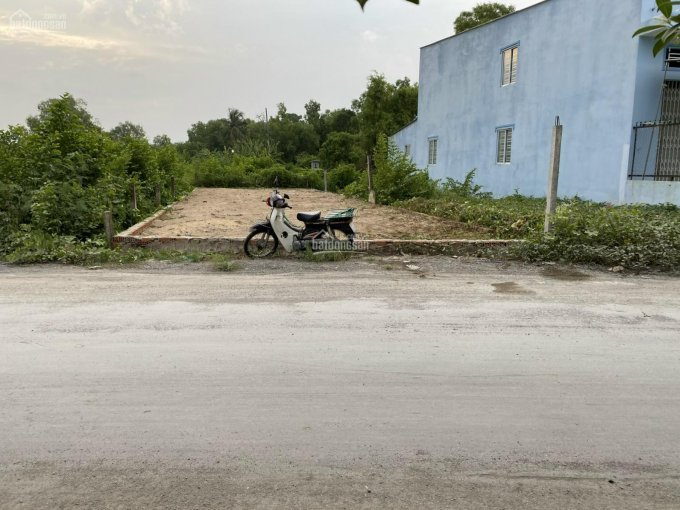 Chính chủ bán lô 7x24m, đất đẹp sổ hồng, ngân hàng cho vay 1.9 tỷ y hình 100% ảnh 0