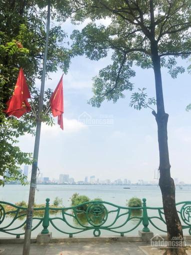 Siêu phẩm view Hồ Tây - 1 mặt phố - 1 mặt ngõ - 200m2 x MT 11m - Apartment ảnh 0