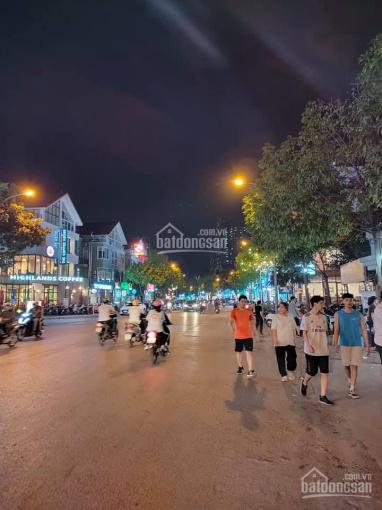 Bán gấp nhà mặt phố Nguyễn Văn Lộc - lô góc - vỉa hè rông 7m - kd siêu đắc địa ảnh 0